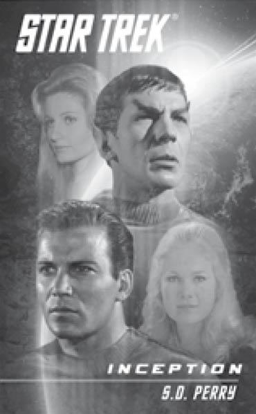 "Pocket Previews 2010 ""Trek"" Novels"