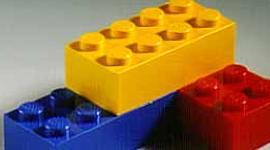 Lego Movie Builds Cast