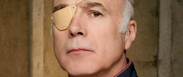 "Slice of SciFi #225: Conclusion of Interview with Michael Hogan (""Battlestar Galactica"")"