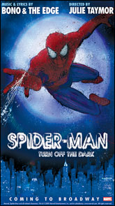 Spidey Musical in Trouble?