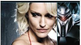 """DVD Review: """"Battlestar Galactica: The Plan"""""""