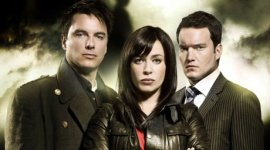 "Barrowman Says ""Torchwood"" Future Is In Limbo"