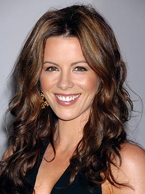 kate beckinsale underworld pictures. Actress Kate Beckinsale says