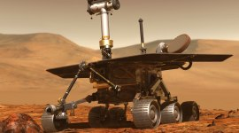 Next Mars Rover On Target