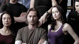 "Series Finale of ""SGU"" Tonight"