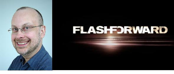 "Slice of SciFi #231: Conversation with Robert J. Sawyer on ""FlashForward"""