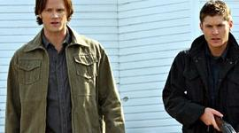 """Supernatural"" To End With a Bang"