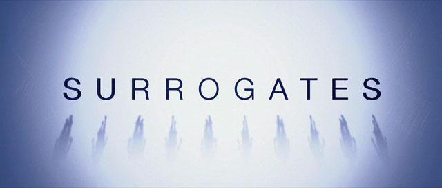 """""""Surrogates"""" Trailer"""