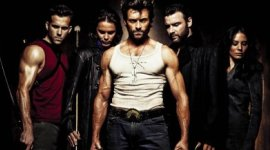 """X-Men Origins: Wolverine""/Vol 3&4 — A Russo DVD/Blu-ray Review"