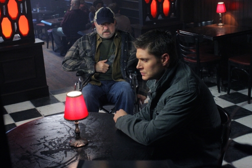 "New ""Supernatural"" Tonight"