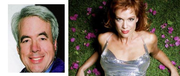 "Slice of SciFi #233: Conversation with Chase Masterson and Curtis Webster (""Spirit of Star Trek"")"