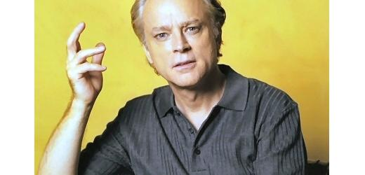 """Slice of SciFi #237: Interview with Brad Dourif on """"Fading of the Cries"""""""
