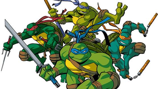 """""""Turtles"""" Find Their Master"""