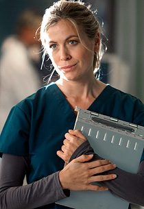 """Sonya Walger Talks About """"Flash Foward,"""" """"Lost"""" — A TV Guide On-Line Interview"""