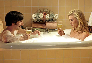 """""""Big Bang Theory""""'s Simon Helberg: A TV Guide On-Line Interview"""