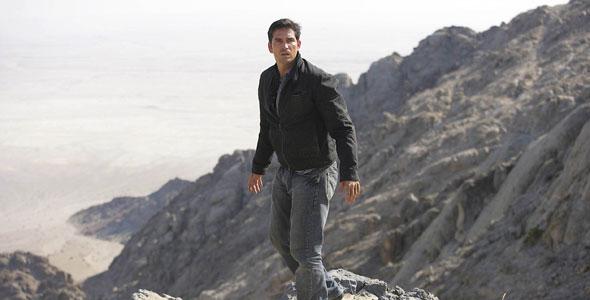 "Exclusive Trailer for AMC's ""The Prisoner"""