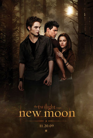 Twilight  Moon on The Twilight Saga  New Moon        A Filmcritic Review     Slice Of