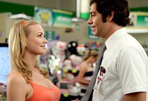 "Josh Schwartz Talks About ""Chuck"" Season Three — A TV Guide Interview"