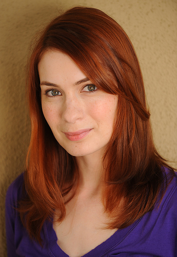 "Felicia Day To Guest Star on ""Dollhouse"" Finale"