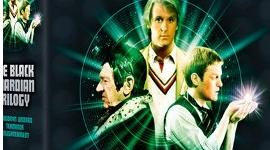 """""""Doctor Who: The Black Guardian Trilogy"""" — A Slice of SciFi DVD Review"""