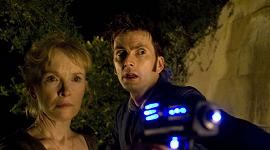 """Doctor Who: The Waters of Mars"" — A Slice of SciFi Review"