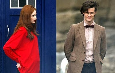 """Rumors on Recurring Monsters for """"Doctor Who"""" Series Five"""