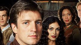 "Science Channel To Host ""Firefly"" Reunion"