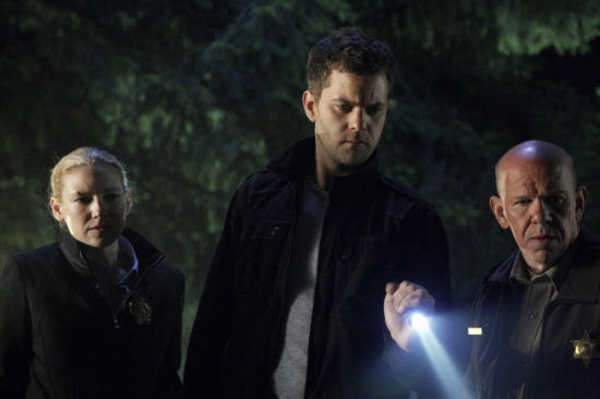 "Abrams Considering an End Point For ""Fringe"""