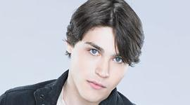 """TV Guide Interview With Logan Huffman of """"V"""""""