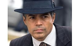 "Esai Morales of ""Caprica"" — A TV Guide Interview"