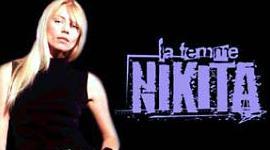 """CW Orders """"La Femme Nikita"""" Reboot Pilot"""