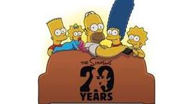 """The Simpsons"" Renewed"