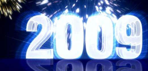Slice of SciFi #246: 2009 Year in Review