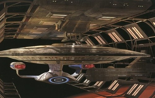 """Review: """"Star Trek: A Continuing Mission"""""""