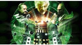 """Doctor Who: Dalek War"" — A Slice of SciFi DVD Review"