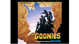 "Full ""Goonies"" Soundtrack Coming"