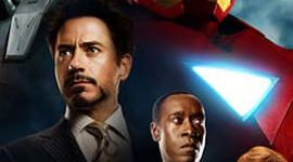 "Teaser For ""Iron Man 3"" Trailer Released"