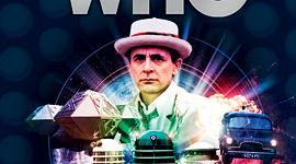 """""""Doctor Who: Remembrance of the Daleks (Special Edition)"""" — A Slice of SciFi DVD Review"""
