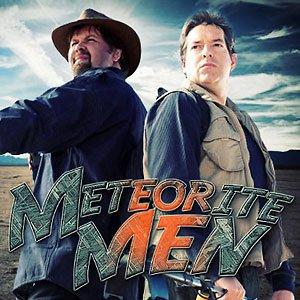 meteorite-men