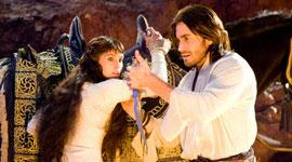 """Prince of Persia: The Sands of Time"" — A Hollywood Reporter Review"