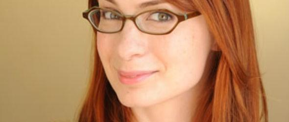 Slice of SciFi #266: A Conversation with Felicia Day