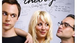 """Big Bang Theory"" Huge In Syndication"