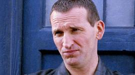 "Eccleston Reveals Why He Left ""Doctor Who"""