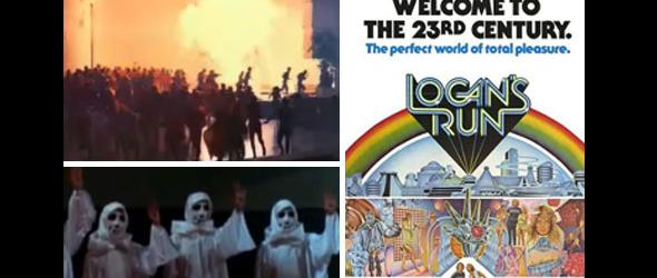 "Summer of SciFi: ""Logan's Run"""