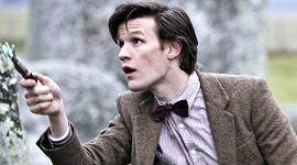 "Doctor Who: ""The Pandorica Opens"" — A Slice of SciFi Review"