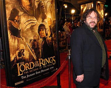 BREAKING NEWS:  Jackson Likely to Direct Both Hobbit Films