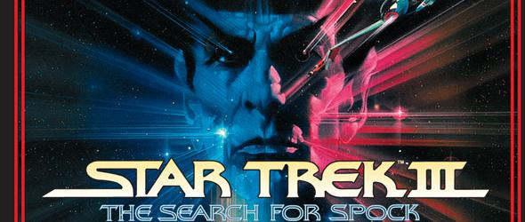 "Full ""Star Trek III"" Soundtrack Released"