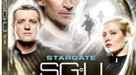 """Stargate Universe"" Season 1.5 — A Slice of SciFi DVD/Blu-Ray Review"