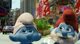 "Get Ready for More ""Smurfs"""