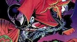 "New Animated ""Spawn"" In Development"